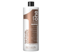 uniq one All-in-one Coconut Conditioning Shampoo - 1000 ml