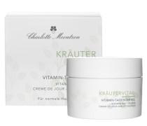 Kräutervital Vitamin-Tagescreme - 50 ml