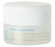 Almond Blossom Feuchtigkeitscreme für trockene bis sehr trockene Haut - 40 ml