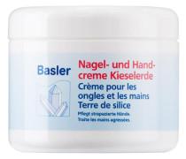 Nagel- und Handcreme Kieselerde - Dose 125 ml