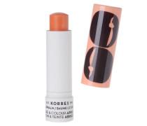 Care & Colour Lip Balm - Apricot, 5 ml
