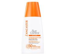 Sun Control Anti-Wrinkles & Dark Spots Sun Sensitive Skin Radiant Glow Fluid SPF 50 - 30 ml