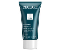 Men Vitamineral Anti-Wrinkle Cream Sportive - 75 ml