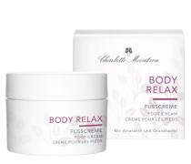 Body Relax Fusscreme - 50 ml