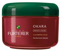 Okara Protect Color Farbschutz-Maske - 200 ml