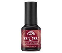 WOW Hybrid Gel Polish - Glam & Shine (17), 8 ml
