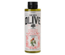 Olive & Verbena Showergel - 250 ml