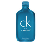 ck one summer Eau de Toilette - 100 ml
