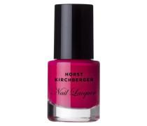 Nail Lacquer - 02 Deep Pink, 8 ml