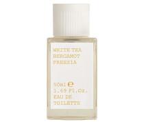 White Tea / Bergamot / Freesia Eau de Toilette - 50 ml