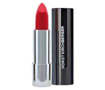 Vibrant Shine Lipstick - 09 Crimson Red, 3,5 g