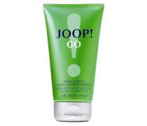GO Hair & Body Shampoo - 150 ml