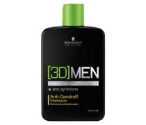 [3D] MEN Anti-Dandruff Shampoo - 250 ml