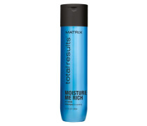 Total Results Moisture Me Rich Shampoo - 300 ml