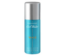 DAVIDOFF Cool Water Wave All Over Body Spray - 150 ml