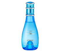 DAVIDOFF Cool Water Woman Eau de Toilette - 30 ml