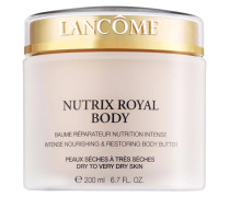 Nutrix Royal Body Intense Nourishing & Restoring Body Butter - 200 ml