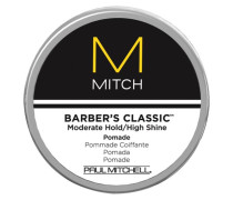 Mitch Barbers Classic Pomade - 85 g