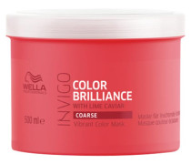 Invigo Color Brilliance Vibrant Color Mask Coarse - 500 ml