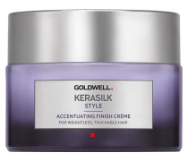Kerasilk Style Accentuating Finish Crème - 50 ml