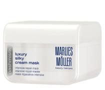 Pashmisilk Luxury Silky Cream Mask - 125 ml