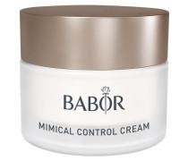 Mimical Control Cream - 50 ml