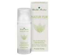 Natur Pur Feuchtigkeits-Crememaske - 50 ml