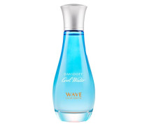 DAVIDOFF Cool Water Woman Wave Eau de Toilette - 50 ml