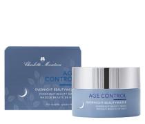 Age Control Overnight-Beautymaske - 50 ml