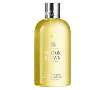 MOLTON BROWN Orange & Bergamot Bath & Shower Gel - 300 ml