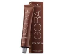 IGORA Color10 - 8-00 Hellblond Natur Extra, Tube 60 ml