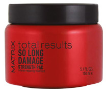 Total Results So Long Damage Strength Pak - 150 ml