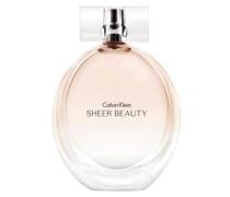 Sheer Beauty Eau de Toilette - 100 ml