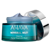 AHAVA Mineral Mud Clearing Facial Treatment Mask - 50 ml