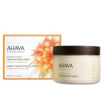 AHAVA Deadsea Plants Caressing Body Sorbet mandarin & cedarwood - 350 g