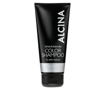 Color Shampoo - Silber, 200 ml