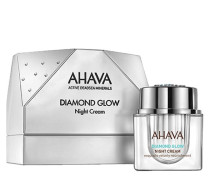 AHAVA Diamond Glow Night Cream - 50 ml