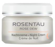 ROSENTAU SYSTEM STIMULANT Nachtcreme - 50 ml