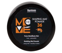 MOVE ME Fix Shaping Mat Pomade 36 - 100 ml