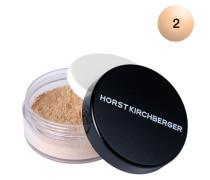 One Touch Moisture Minerals - 02 Beige Rose (2), 9 g