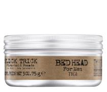 BED HEAD FOR MEN Slick Trick Firm-hold Pomade - 75 g