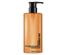 Cleansing Oil Shampoo Moisture Balancing Cleanser - 400 ml