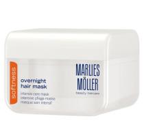 Softness Overnight Hair Mask - 125 ml