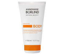 BODY Feuchtigkeitsspendende Bodylotion Orange - 150 ml