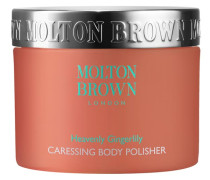 MOLTON BROWN Heavenly Gingerlily Caressing Body Polisher - 275 g