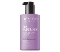 Be Fabulous Texture Care Curly Hair C R E A M Curl Defining Conditioner - 750 ml