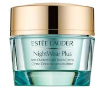 NightWear Plus Anti-Oxidant Night Detox Creme - 50 ml