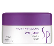 Volumize Mask - 200 ml