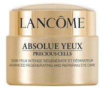 Absolue Yeux Precious Cells Advanced Regenerating and Repairing Eye Care Augenpflege - 20 ml