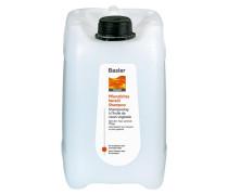 Pflanzliches Nerzöl Shampoo - Kanister 5 Liter